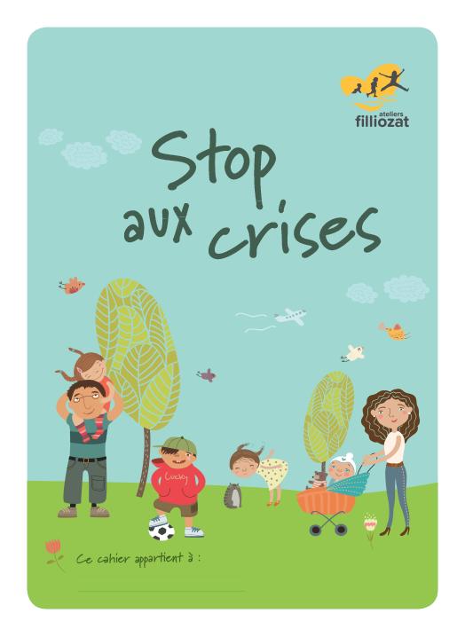 Atelier Stop aux crises