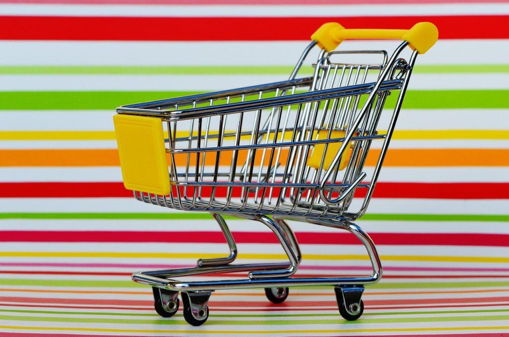 Eviter les crises de mon enfant au supermarché